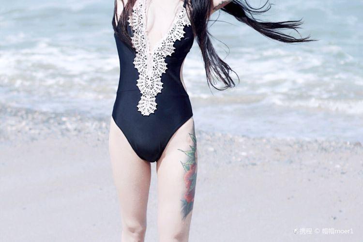 Ngwe Saung Beach3