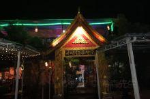 陇川 县城的绿化做的太好了 竟然用竹子做行道树,美食也非常棒