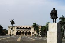 圣多明戈,迭戈·哥伦布城堡博物馆