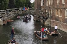别错过了剑桥有两个免费的博物馆特别适合孩子,还有可以让孩子喂鸽子和野鸭的公园