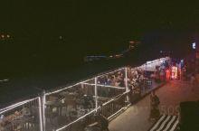 北港的夜晚 烧烤啤酒