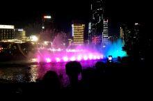 南昌秋水音乐喷泉