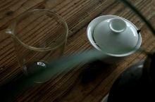 茶是好东西啊。自产自销啊。