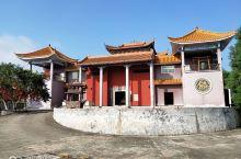 东升寺位于兴宁径南月形山旅游区内