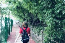 平乐古镇的木石山居 非常高大上,在网上预定了一天酒店到了又发现了木石山居,后两天挪到了木石山居。在这