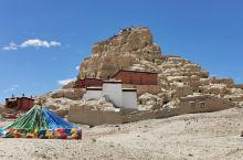 """我在流浪,流浪西藏的日子!在世界屋脊上的屋脊天上阿里的札达。  在阿里地区,当地的谚语说道""""这里的土"""