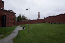 """去芬兰住""""监狱""""。Katajanokka监狱主题酒店,位于芬兰赫尔辛基市中心附近,由监狱改造而成,基"""
