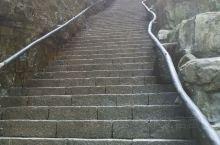 野三坡百里峡景区的玻璃栈道和高山漂流值得一去!