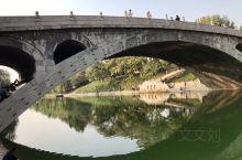 1400年前隋朝建造的世界上著名的石拱桥!