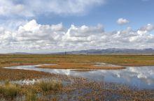 四川阿坝州的花湖风景区 真是美得不可方物啊!