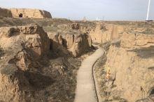 宁夏银川水洞沟景区