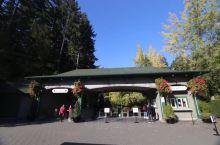 【布查特花园】 加拿大BC省维多利亚布查特花园是座家属花园。 上世际初Butchart与夫人凭着个人