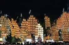 日本秋天竹竿节