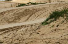 沙滩大摩托,骑起来就是爽。