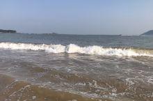 南沙,感受大海