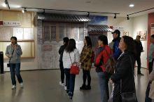 参加北晚新视觉门头沟红色采风活动,参观崔显芳烈士纪念馆和京西第一党支部纪念馆。