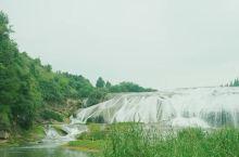 黄果树瀑布风景名胜区-陡坡塘瀑布:86版西游记取景地!