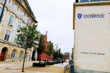 百年老校红砖大学----利物浦大学