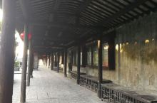 这次旅行的第二站是西塘。一样是古镇,一样是江南水乡。它与周庄有什么不一样的景致呢。