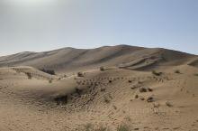 库木塔格沙漠