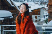 瑞士 | 来全世界最棒的滑雪地,看我这篇攻略就够了。  韦尔比耶系列,第一集。  瑞士韦尔比耶,这个