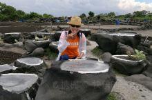 海南环岛游之~洋浦古盐场 洋浦千年古盐田是洋浦经济开发区一道独特的风景。它位于洋浦半岛西南处,濒临新