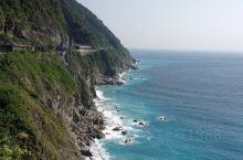 简直太美了,亲眼见到比照片好看太多了,非常震撼 清水断崖