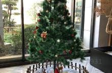 「美居酒店」提前预祝大家圣诞节快乐呀!