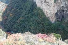 黄花溪,山水相映!