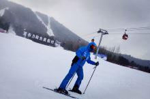 在亚布力的滑雪项目,非常喜欢,期待下次还能来