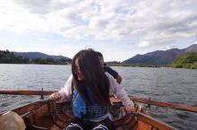 英国湖区# 温德米尔湖