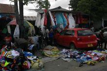 坦桑尼亚街头