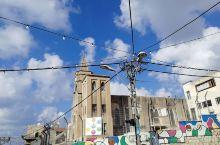 不可错过的当地特色:以色列海发Wadi Nisnas街区 在海法的Wadi Nisnas(Nisna