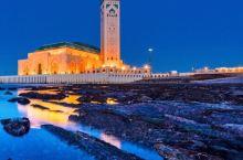 关于摩洛哥,你也许不知道首都拉巴特,但一定听过卡萨布兰卡,因为一首歌或一部《北非谍影》,让这座城变得