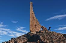 秃鹰相伴徒步马切洛城堡!西班牙阿拉贡Aragón穆里略·德加列戈Murillo de Gallego