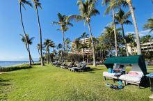 夏威夷卡纳帕利海滩二