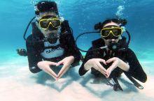 PP的体验潜水还是很不错。一般来说,从皇帝岛出发去PP的体验潜水是2潜。潜点名字叫做BIDA NOK