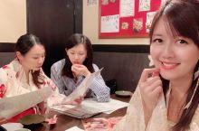 さかな屋さんの居酒屋@高松 高松是濑户内海跳岛游的最佳居住地,从高松可以坐船去往直岛、丰岛、小豆岛等