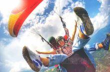 尼泊尔滑翔!!我要飞跃那一片天空