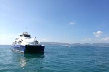 娱支洲岛:海南最美四大海岛之一。
