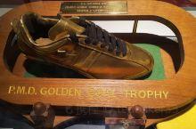 阿森纳博物馆球鞋