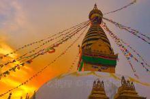 加德满都是尼泊尔的首都,也是尼泊尔最大的城市,尽管如此,置身加德满都,你可能不会感觉到这里的繁华,更