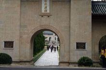 衡山忠烈祠:位于湖南省衡山市南岳衡山风景名胜区内,为中国抗日阵亡将士纪念祠
