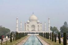 印度之声-泰姬陵