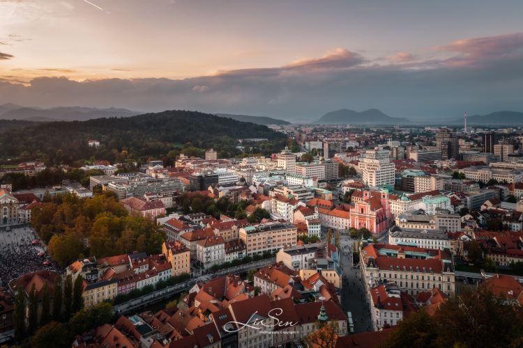 Ljubljana Castle4