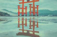 日本广岛|日本三景之一严岛神社宫岛的最美夏日花火大会 这个夏天,同赴一场 广岛·广岛县 之恋 ·