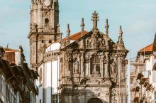 波尔图攻略|登高望远,一览波尔图全景的地标观景台  牧师塔和教士教堂无论是在历史地位上还是在艺术形态