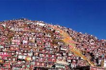 世界上最大的宗教圣地之一