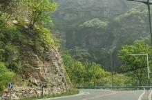 喜欢开车上山走走,一路上的好风景,随手一拍就是一副美丽画卷!魅力太行!