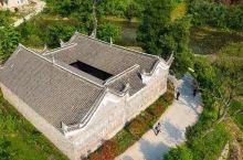 难以被岁月抹去的红色印记         全国著名的将领军县之一河南省新县,这里的箭厂河乡有个美丽的